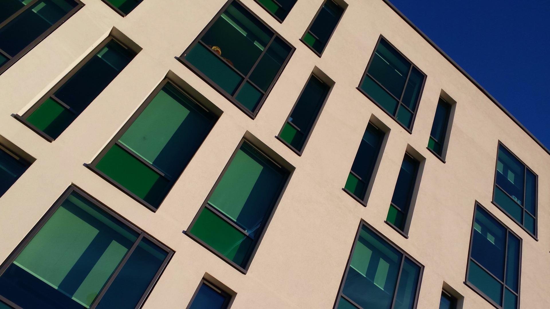 Застосування теплових насосів Mycond серії Arctic Home  для опалення офісних приміщень у багатоквартирному будинку