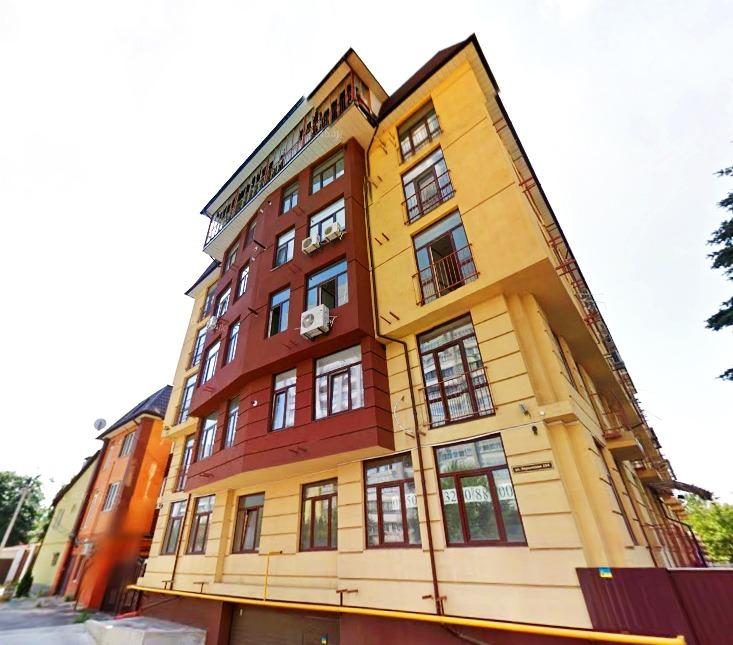 Кейс. Тепловой насос MYCOND Arctic Home Basic для квартиры 200 м²