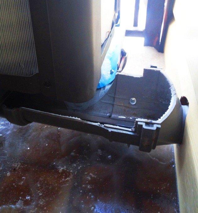 тепловой насос в квартиру