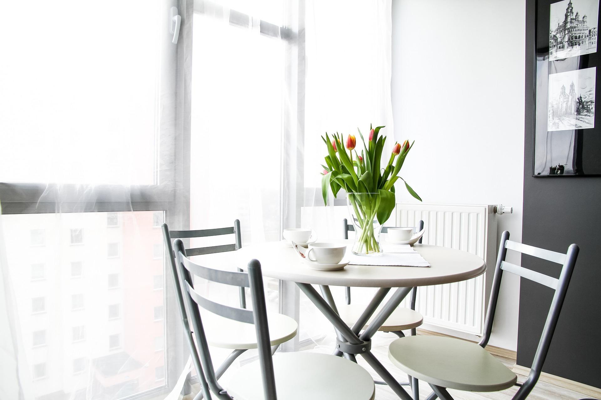 Тепловой насос для квартиры 80 м² – отчёт по реализованному проекту