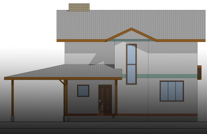 Готове рішення: система опалення, кондиціювання та гарячого водопостачання в будинку 130 м2 с MYCOND Arctic Home