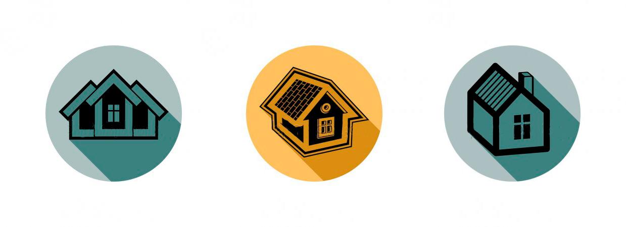 ТН для разных типов жилья