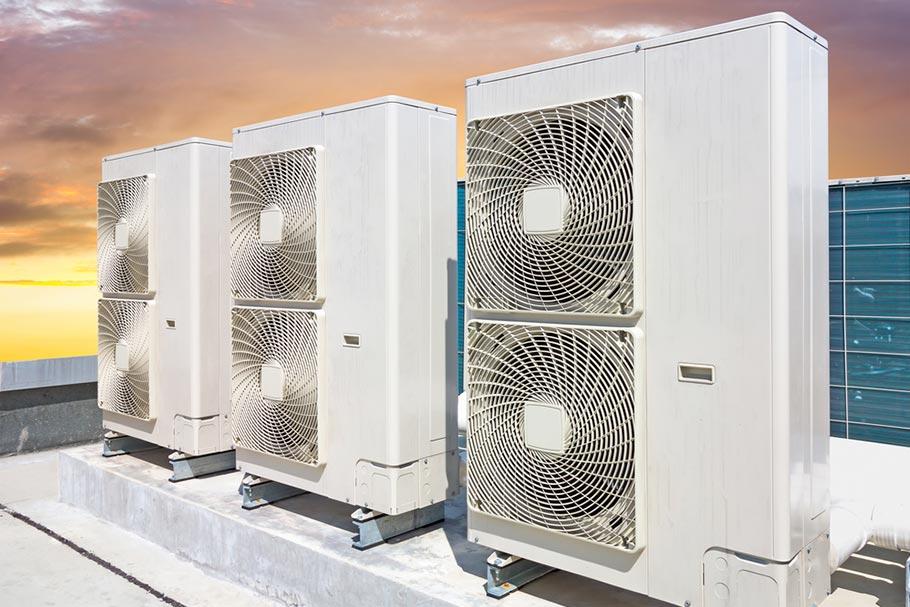 Что такое тепловой насос?